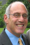 Rabbi Howard Berman