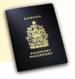Passeportcanadien